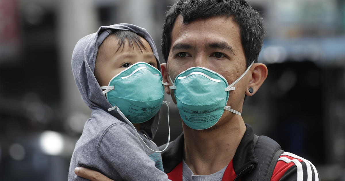 Coronavirus live updates: Outbreak spreads in South Korea and Italy as CDC warning rattles markets