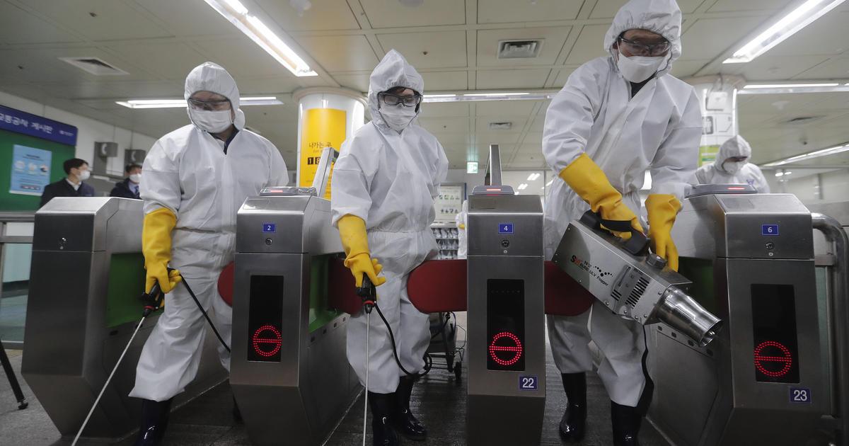 "CDC confirms second U.S. coronavirus case of unknown origin as World Health Organization raises global risk level to ""very high"""