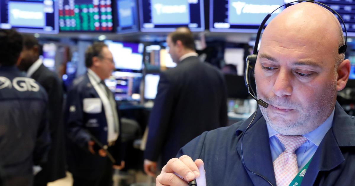 Dow Sinkt Fast 800 Punkte Trotz Überraschung Fed-Zinssenkung Von Counter-Coronavirus