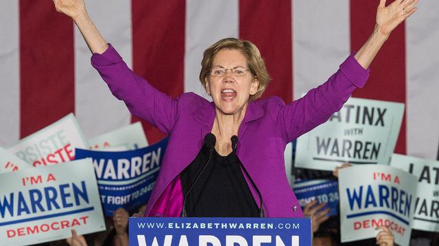 US-POLITICS-VOTE-WARREN