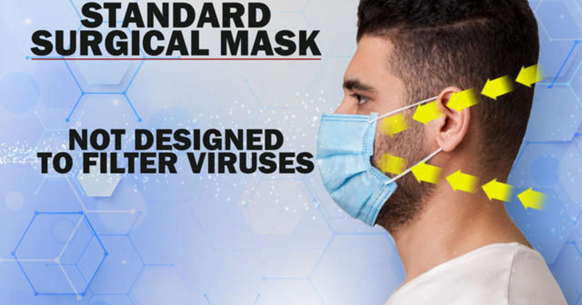 anti virus face mask