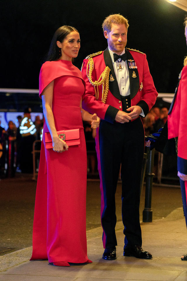 prince harry and meghan wrap up their final royal commitments cbs news prince harry and meghan wrap up their
