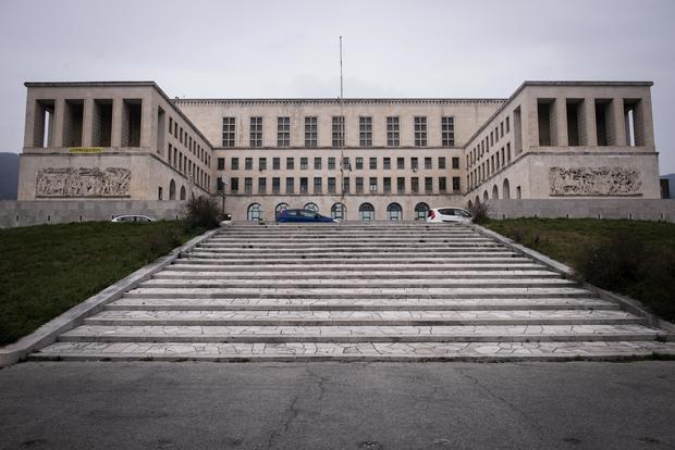 University Of Trieste Suspends Lectures Due To Coronavirus Outbreak