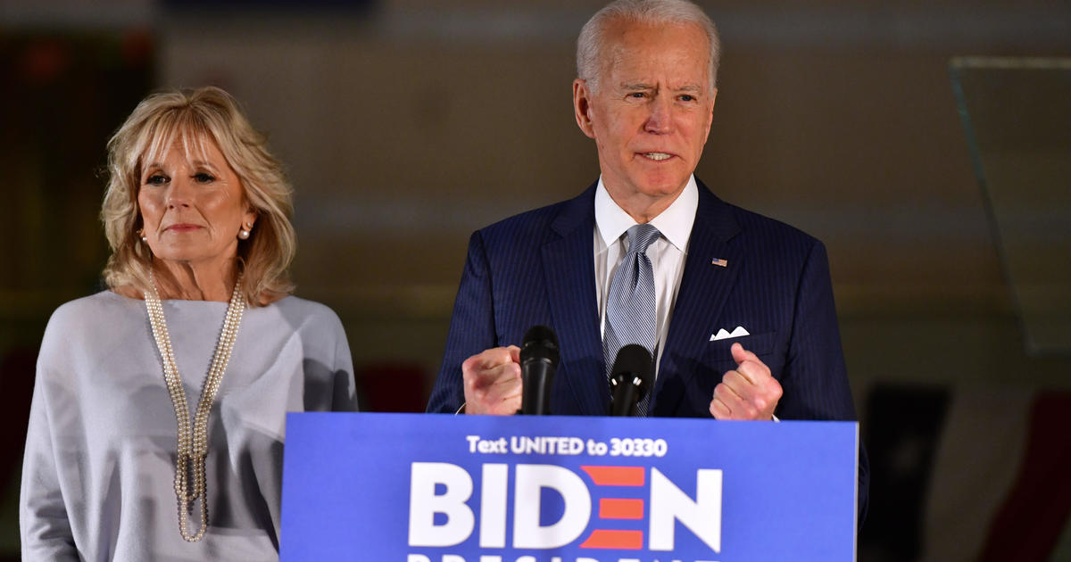 Biden taps new campaign manager as focus shifts...