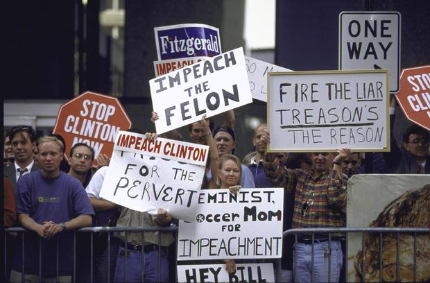 William J. Clinton [Misc.]