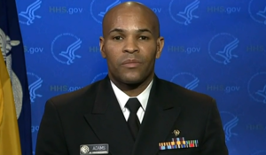 5 things I learned from Surgeon General Dr. Jerome Adams