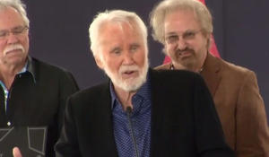 Kenny Rogers, country music icon, dies at 81