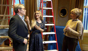 Sarah Jessica Parker and Matthew Broderick's great chemistry, on stage and off