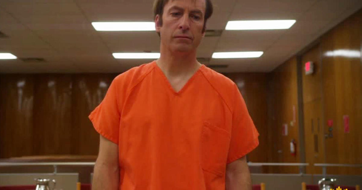 """Bob Odenkirk collapses on set of """"Better Call Saul"""""""