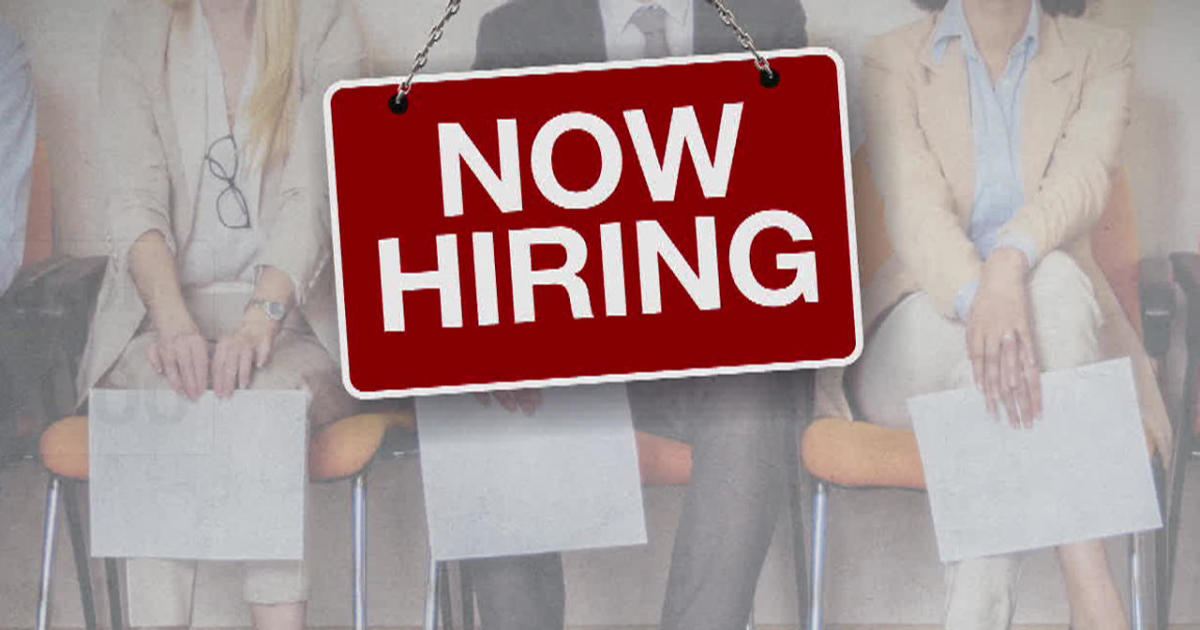 Help wanted: Coronavirus and job prospects for U.S. workers thumbnail