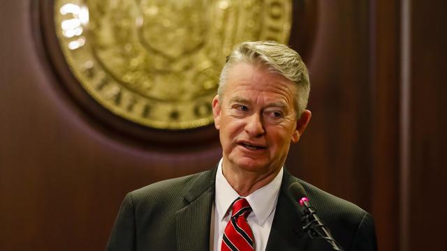 Legislative Preview