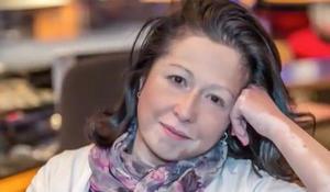 Maria Mercader remembered as shining light