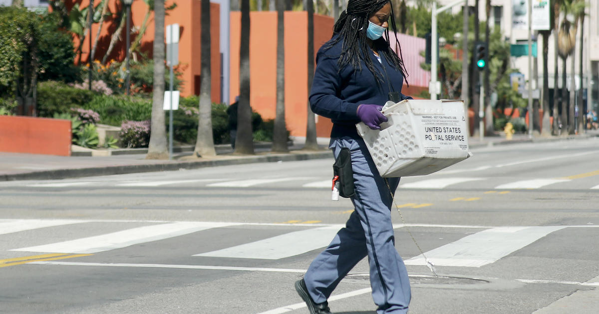 U.S. Postal Service could shut down by June without more funding, Democratic lawmakers warn