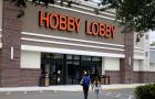 Hobby Lobby store in Florida