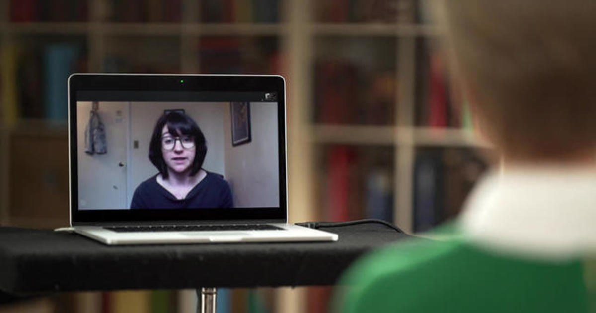 Teletherapy: Aiding patients while social distancing