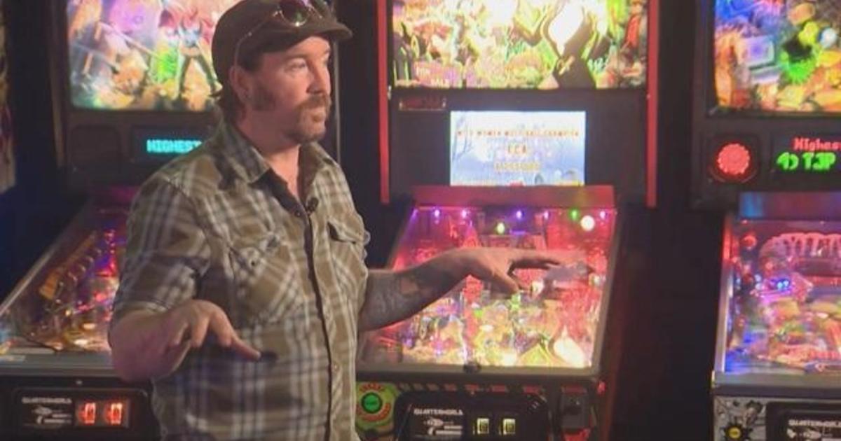 A Portland pinball arcade gets a bonus round