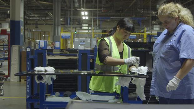 """American Factory"""