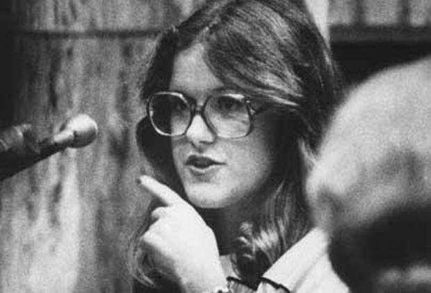 Kathy Kleiner testifies