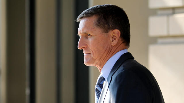 Former Trump Adviser Michael Flynn Charged With Making False Statement To FBI