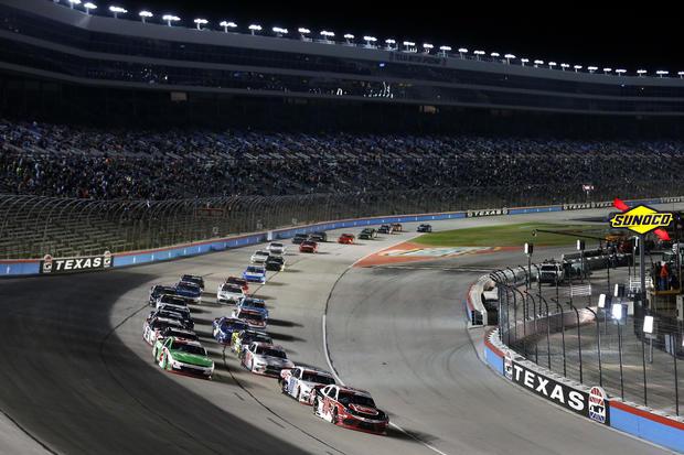 NASCAR Xfinity Series O'Reilly Auto Parts 300