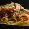 West Virginia — Chicken Parmesan