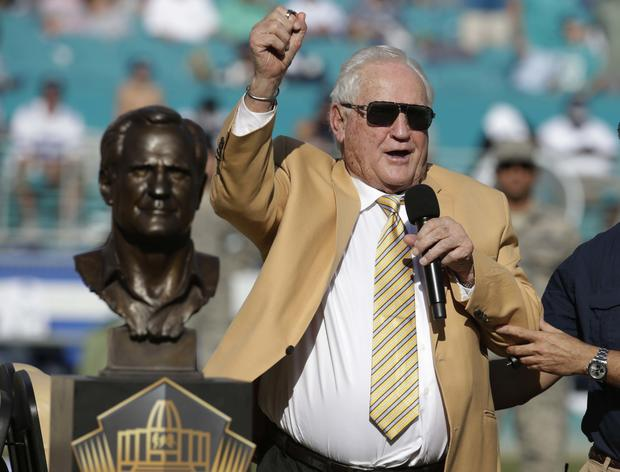 Shula Hospitalized Football