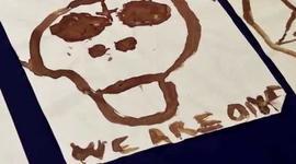 Israel Keyes skull drawing