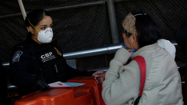 Outbreak of the coronavirus disease (COVID-19), in Ciudad Juarez
