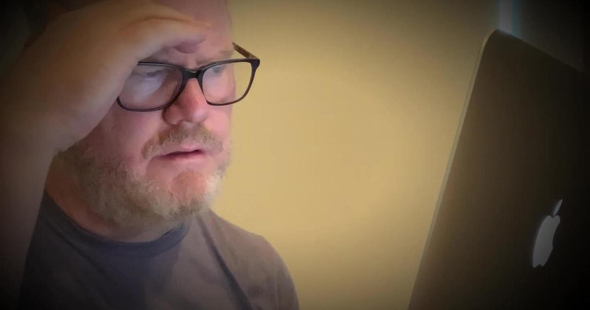 Jim Gaffigan on living in unprecedented times thumbnail