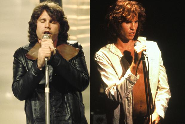 Jim Morrison - Val Kilmer