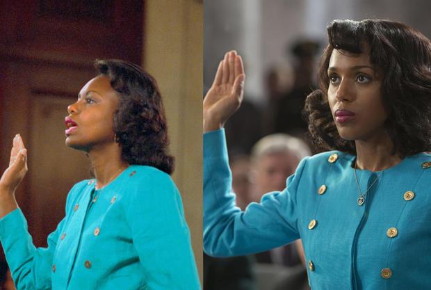 Anita Hill - Kerry Washington