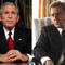 George W. Bush - Sam Rockwell