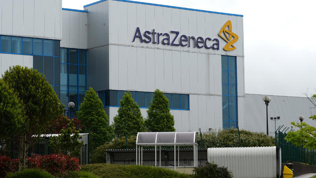 BRITAIN-PHARMA-BUSINESS-ASTRAZENECA