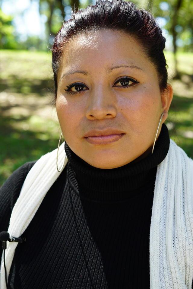 El Salvador Women Photos Et Images De Collection - covid19 ...