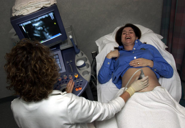 Cost of giving birth in Georgia