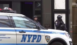 Ford turns up the heat to help NYPD