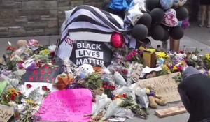 George Floyd's death raises concerns about life as a black male in America