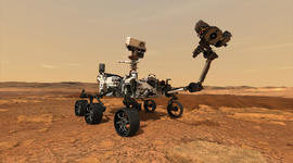 NASA readying for new mission to Mars in search of life