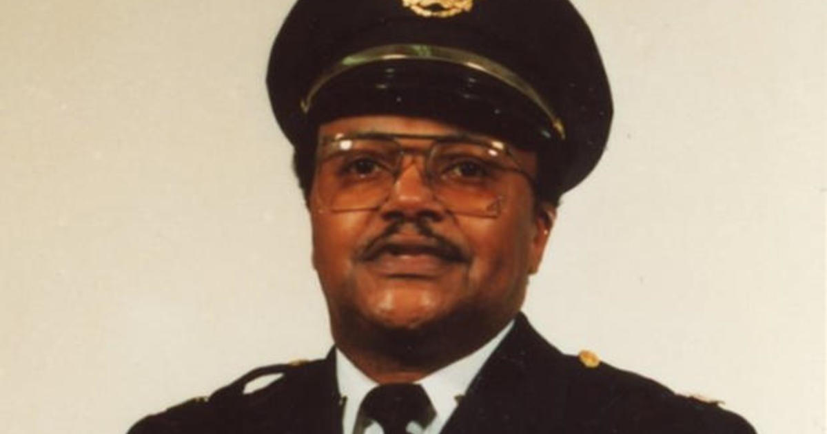 Retired St. Louis police captain killed during unrest sparked by George Floyd death