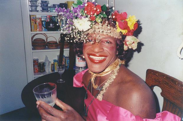 """The Death and Life of Marsha P. Johnson"""