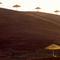 Christo and Jeanne-Claude Umbrellas