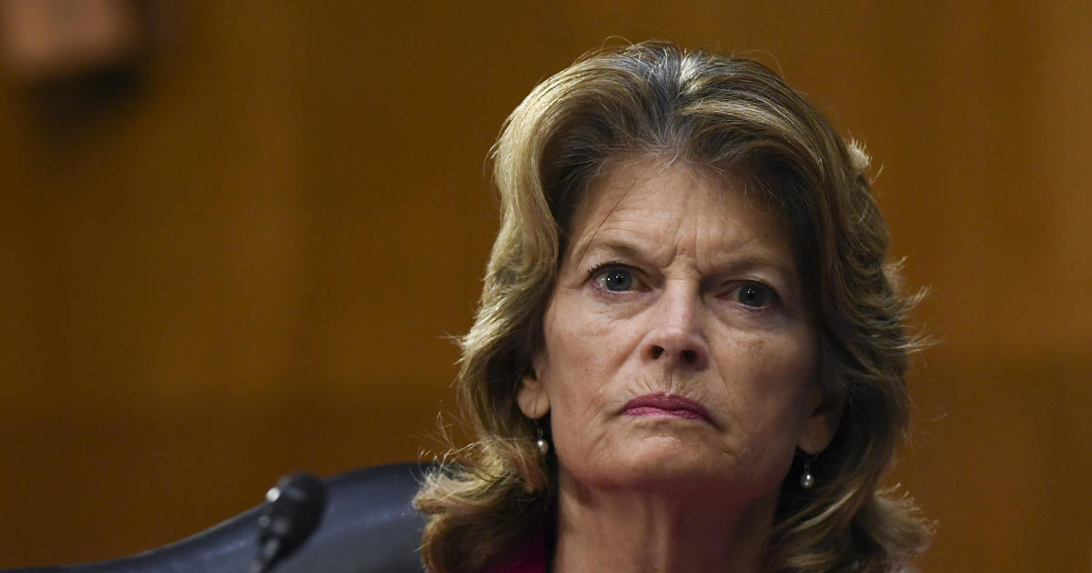 Lisa Murkowski says she will to vote to confirm Amy Coney Barrett to the Supreme Court