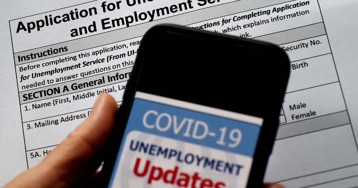 2 million could see their unemployment benefits end