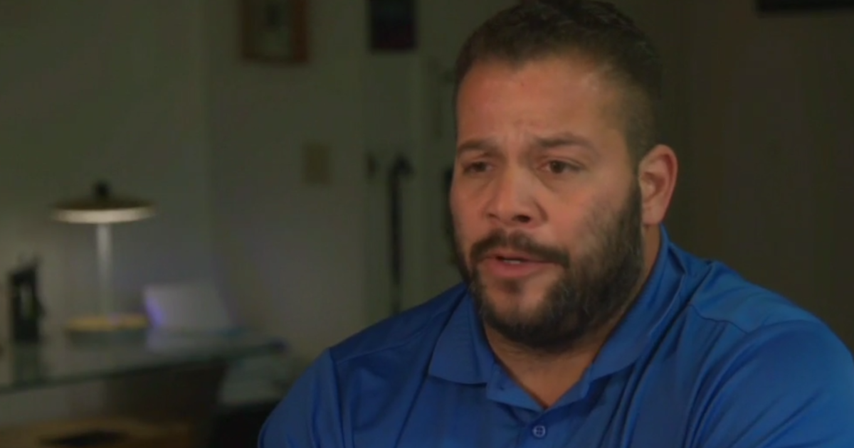 Man Who Claimed George Floyd And Derek Chauvin Bumped Heads Changes Story Cbs News