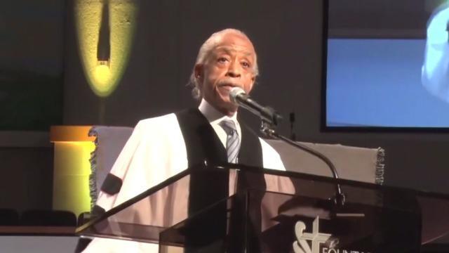 Funeral Service Honors George Floyd In His Hometown Of Houston