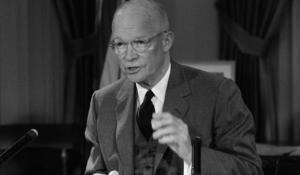 Arms Race Eisenhower