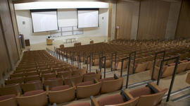 The College Test, Exhume the Truth, Three Empty Chairs