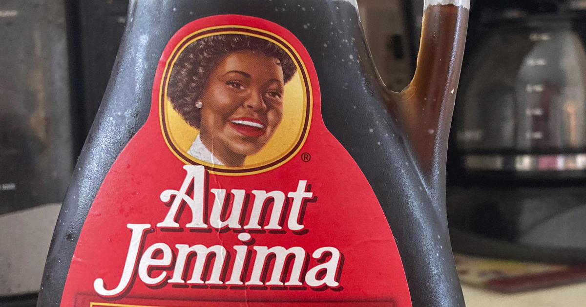Aunt Jemima to change name and image due to origins based on a ...