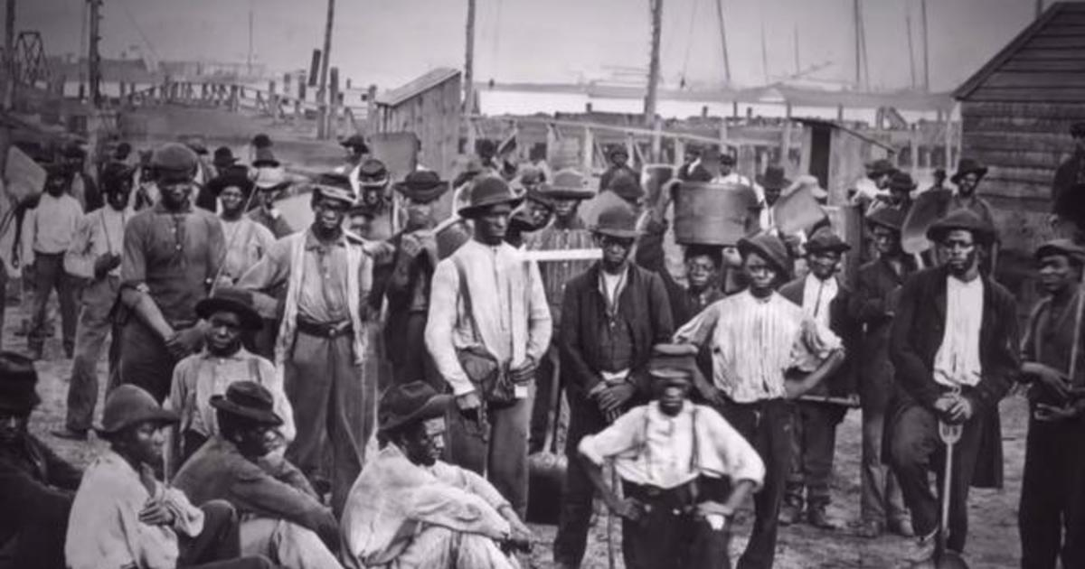 WJuneteenth: The Story Behind the 155-Year-Old Holiday