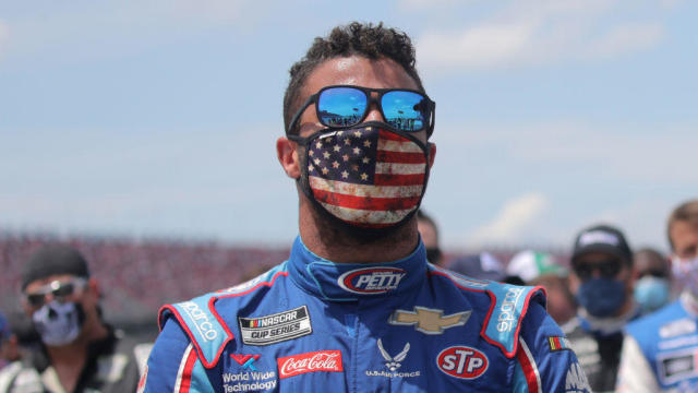 Bubba Wallace
